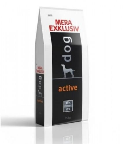 MERADOG Exclusive Active 15kg