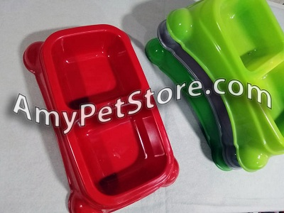 plats for cat and dogs small